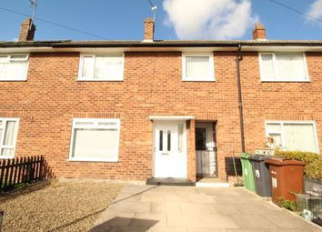 Thumbnail 3 bedroom terraced house for sale in Redhall Crescent, Beeston, Leeds