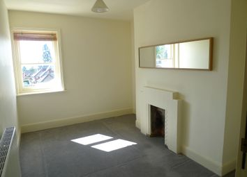 Thumbnail 2 bed flat to rent in St. Johns Road, Sevenoaks