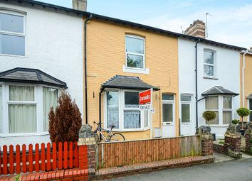 Thumbnail 1 bed flat for sale in Forde Close, Newton Abbot