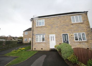 2 bed semi-detached house for sale in Gladstone Close, Glossop SK13