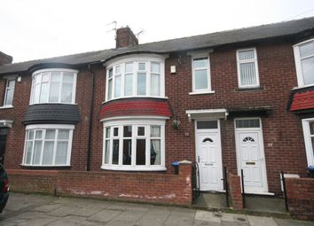 Thumbnail 3 bed terraced house to rent in Corder Road, Middlesbrough