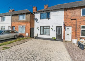 2 bed semi-detached house for sale in Darley Avenue, Wigston LE18