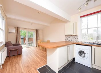 Thumbnail 2 bedroom flat to rent in Conyers Road, London