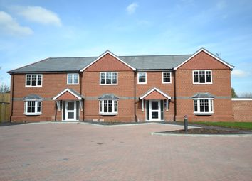 Thumbnail 2 bed flat for sale in Tilehurst Road, Reading