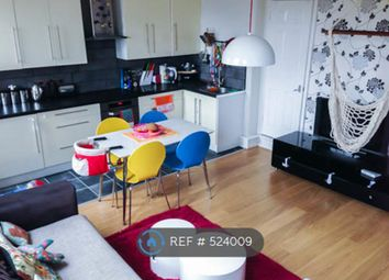 Thumbnail 2 bed flat to rent in Swan Road, London
