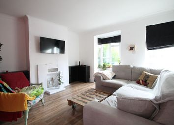 Thumbnail 2 bed semi-detached house to rent in Bremer Road, Staines