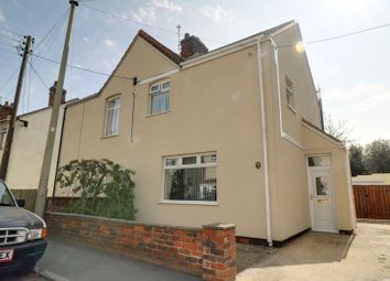 Thumbnail 2 bed semi-detached house for sale in High Street, Dragonby, Scunthorpe
