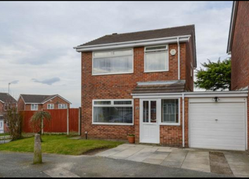 Thumbnail 3 bed detached house for sale in Kestrel Park, Skelmersdale
