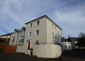 Thumbnail 2 bedroom flat to rent in Lark House, Oreston, Plymstock