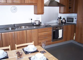 Thumbnail 2 bed flat to rent in Cameronian Square, Gateshead, Tyne And Wear