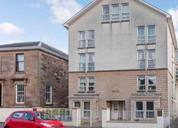 Thumbnail 2 bedroom flat for sale in Eldon Street, Greenock, Inverclyde