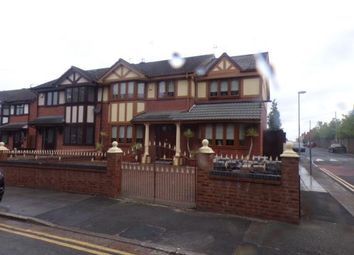 Thumbnail 4 bed semi-detached house for sale in Holly Road, Kensington, Liverpool, Merseyside