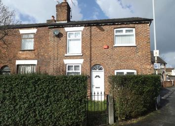 Thumbnail 3 bed semi-detached house for sale in Bramhall Moor Lane, Hazel Grove, Stockport, Cheshire