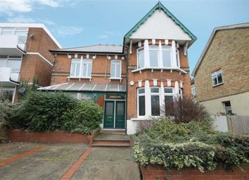 Thumbnail 1 bedroom flat for sale in The Chiltons, Grove Hill, London