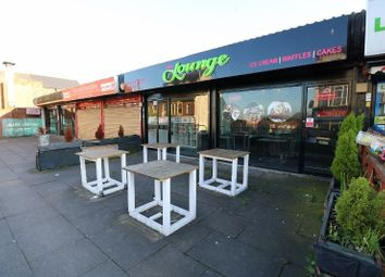 Thumbnail Restaurant/cafe for sale in Lozells Road, Lozells