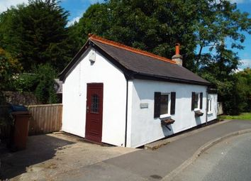Thumbnail 1 bed bungalow for sale in Corwen Road, Pontblyddyn, Mold, Flintshire