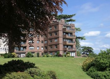 Thumbnail 2 bed flat for sale in Lythe Hill Park, Haslemere