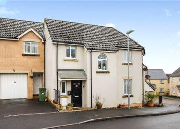 3 bed semi-detached house for sale in Biddiblack Way, Bideford EX39