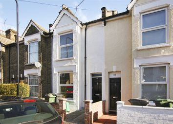 Thumbnail 2 bed terraced house for sale in Ritchings Avenue, Walthamstow, London