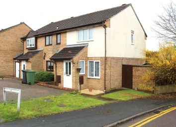 Thumbnail 2 bed end terrace house for sale in Woodend, Kingswood, Bristol