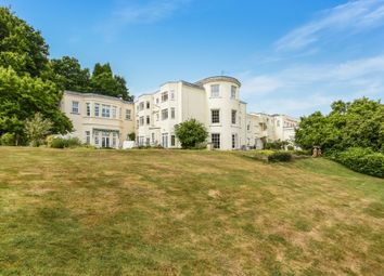 Thumbnail 2 bed flat to rent in Portnall Drive, Wentworth, Virginia Water