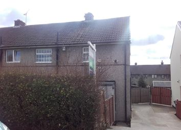 Thumbnail 3 bedroom semi-detached house for sale in Arcubus Avenue, Swallownest, Sheffield
