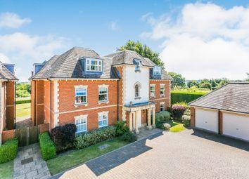 Manor Fields, London Road, Southborough, Tunbridge Wells TN4. 3 bed flat