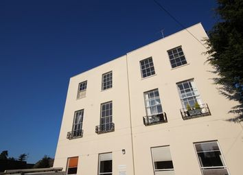 Thumbnail 2 bed flat to rent in High Street, Prestbury, Cheltenham