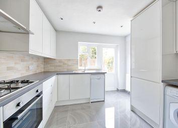 Thumbnail 1 bedroom flat to rent in Kelmscott Road, Battersea