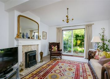Thumbnail 3 bed end terrace house for sale in Washington Road, London