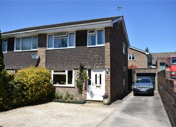 Thumbnail 3 bed semi-detached house for sale in Bisley Old Road, Stroud, Gloucestershire