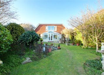 Thumbnail 3 bed bungalow for sale in The Strand, Ferring, Worthing