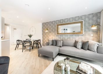 Thumbnail 3 bed town house for sale in Union Close, London
