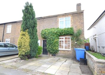 Cordwallis Road, Maidenhead, Berkshire SL6. 2 bed end terrace house