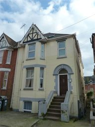Thumbnail 2 bedroom flat for sale in 33 Westby Road, Boscombe, United Kingdom