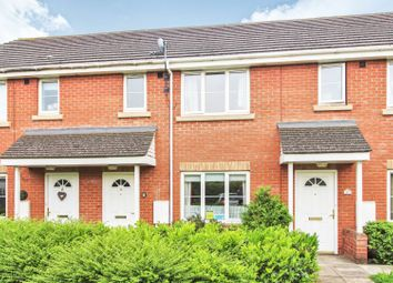 Thumbnail 3 bed terraced house for sale in Lyttleton Road, St James, Northampton