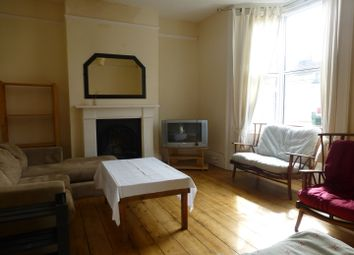 Thumbnail 4 bed terraced house to rent in Student House - Rose Hill Terrace, Brighton