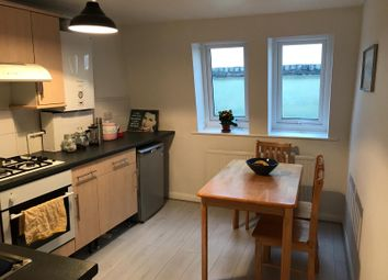 Thumbnail 1 bed flat to rent in Dames Road, Forest Gate London