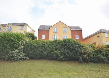 Thumbnail 3 bed semi-detached house for sale in Oakfields, Tiverton