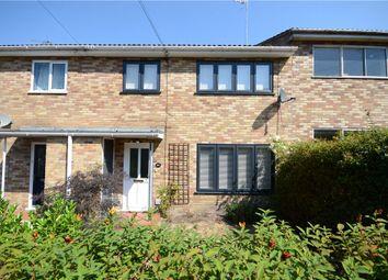 High Street, Little Sandhurst, Sandhurst GU47. 3 bed terraced house