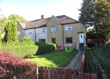 Thumbnail 4 bed flat to rent in Cochranemill Road, Johnstone