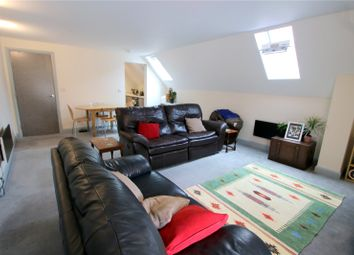 Thumbnail 2 bed flat to rent in Mount Zion, 7 Victor Road, Bristol
