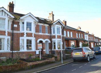 4 bed terraced house for sale in Barden Road, Tonbridge TN9