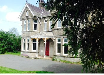 Thumbnail 6 bed country house to rent in Aberarad, Newcastle Emlyn, Carmarthenshire, West Wales