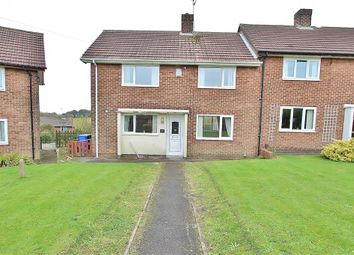 Thumbnail 3 bed end terrace house for sale in Kew Crescent, Gleadless, Sheffield