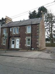 Thumbnail 1 bed flat to rent in 15 Ruthvenvale Terrace, Auchterader