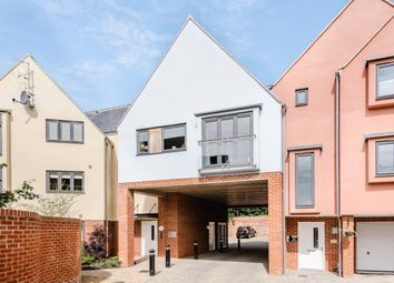 Thumbnail 2 bedroom flat for sale in Old Station Close, Lavenham, Suffolk