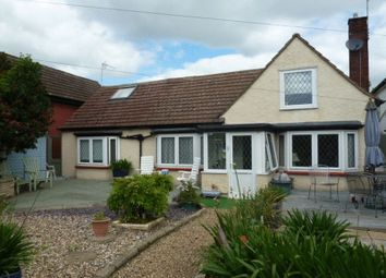 Thumbnail 5 bed detached house for sale in Queens Corner, West Mersea, Colchester