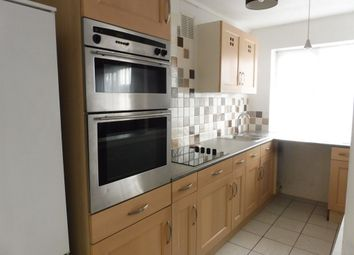 Thumbnail 1 bedroom flat for sale in Oakthorpe Drive, Kingshurst, Birmingham