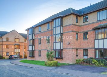 Thumbnail 1 bed flat for sale in Friday Wood Green, Colchester